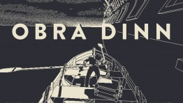 Return of the Obra Dinn от создателя Parers, Please выйдет этой осенью