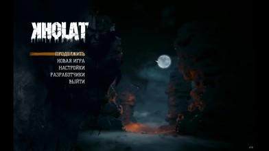 Обзор игры Kholat (2015)
