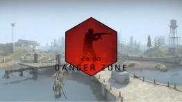 В режиме Danger Zone появились ранги