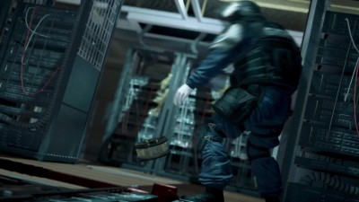 "Tom Clancy's Rainbow Six: Siege ""Трейлер с Gamescom 2015"""