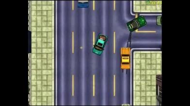 Grand Theft Auto [1997] - Ретро Обзор