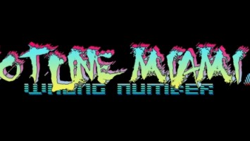 Hotline Miami 2: Wrong Number в продаже