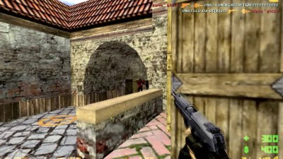 "Counter-Strike ""Lebari 3"""