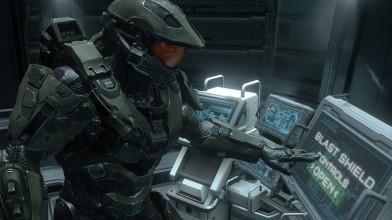 Разработчики Borderlands могли получить контроль над серией Halo