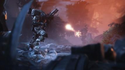 Разработчики Titanfall 0 помогли спидранерам при прохождении