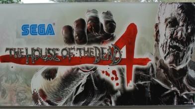 The House of the Dead 4 наконец приходит на ПК!