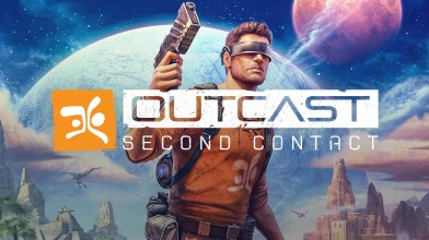 Outcast - Second Contact вышла в GOG