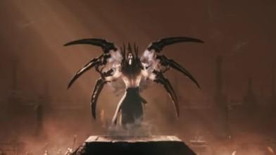 Толпы монстров и крутое оружие в трейлере дьяблоида Wolcen