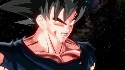 "Dragon Ball Xenoverse ""Трейлер"""