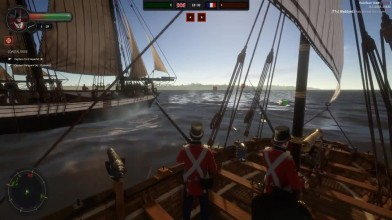 NAPOLEONIC SIEGE BATTLES - Holdfast- Nations at War Gameplay