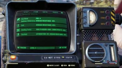 Fallout 76 - Больше глитч, чем игра