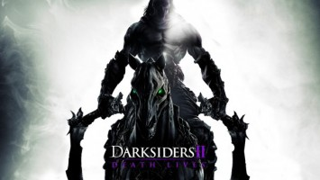 Сравнение Darksiders II и Darksiders II: Deathinitive Edition