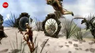 Видеообзор - Faery: Legends of Avalon