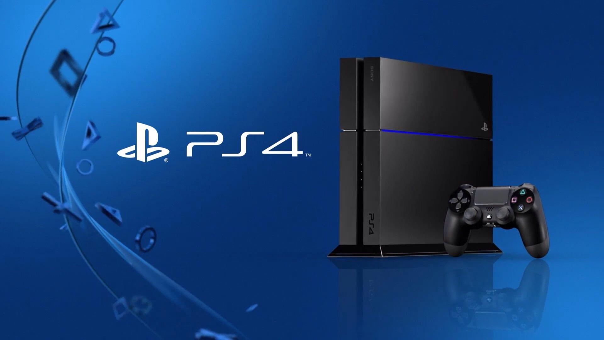Утечка обновления для PlayStation 4: список желаний и подарки