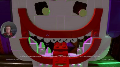 LEGO DC Super-Villains #3 Собираем Банду