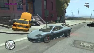 GTA IV ( ���� GTA V ) - 2 (18+)