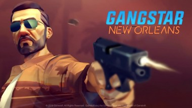 Трейлер Gangstar: New Orlean