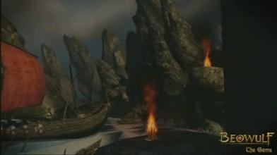 "Beowulf ""Игровые кадры"""