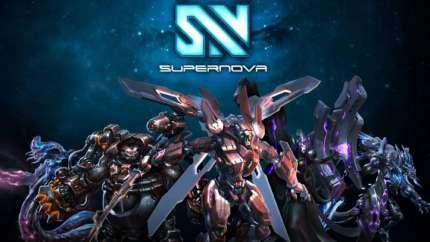 Supernova - Предстоящее ЗБТ и официальный стрим от разработчиков