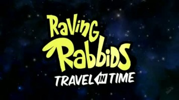 "Raving Rabbids: Travel in Time ""Launch Trailer"""