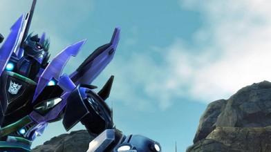 Два новых геймплейных ролика Transformers Universe