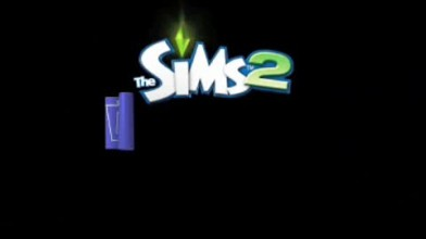 "The Sims 2: Mansion & Garden Stuff ""Launch Trailer"""
