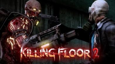 Humble Bundle бесплатно раздаёт Killing Floor