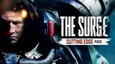 Вышло бесплатное дополнение Cutting Edge Pack для The Surge