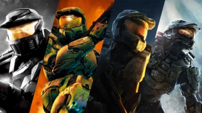 Microsoft предлагает бандл Xbox One с Halo: The Master Chief Collection за $349