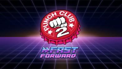 Анонсирован Punch Club 2