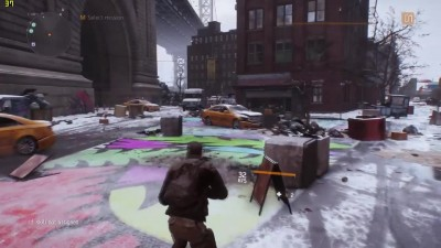 The Division - RX 460 - FX 6300