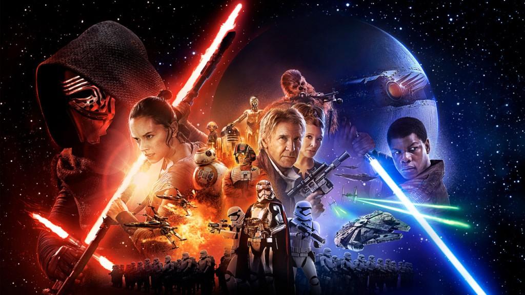 «Звёздные войны: Последние джедаи» вполне может стать самым кассовым фильмом 2017 года