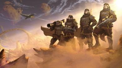 Неcколько интернет-магазинов открыли страницы Helldivers Super Earth Edition