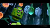 "LEGO Batman 3: Beyond Gotham ""Brainiac's Plan Trailer"""