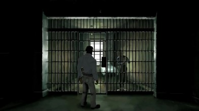 "1954: Alcatraz ""Релизный трейлер"""