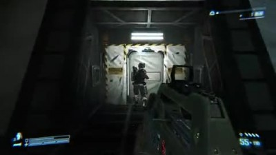 "Aliens: Colonial Marines """"Чудеса"" рус. локализации"""