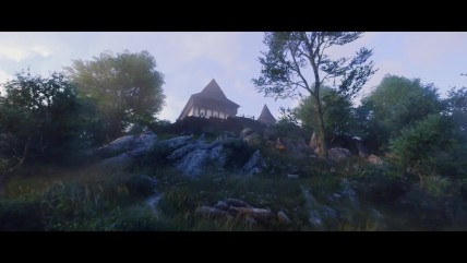 Тизер-трейлер Kingdom Come: Deliverance