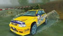 Воспоминания об оригинальной Colin McRae Rally