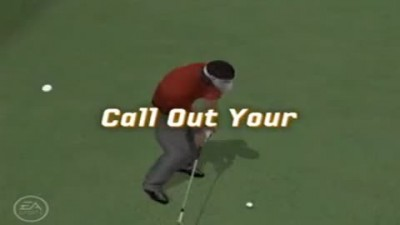 Tiger Woods PGA Tour 2006 #2