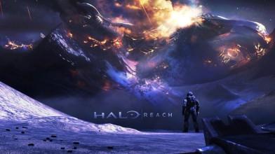 Все дополнения для Halo Reach можно загрузить бесплатно