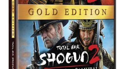 Золотое издание Total War: Shogun 2 выйдет в марте
