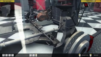 Car Mechanic Simulator 2014 ч21 - Не проснулся