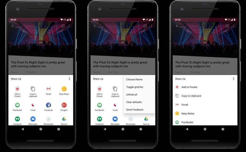 Android 12 получит узнаваемые элементы интерфейса на всех устройствах