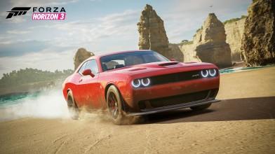 Forza Horizon 3 получила патч, добавляющий поддержку 4K
