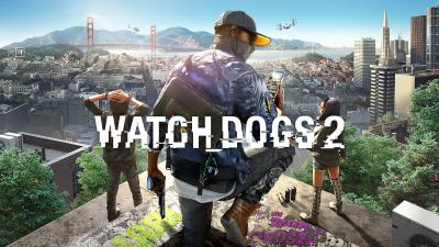 Обзор Watch_Dogs 2