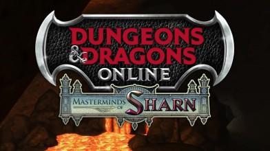 """Трейлер обновления """"Masterminds of Sharn"""" для Dungeons & Dragons Online"""