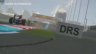 """F1 2011 """"Дневник разработчиков #4. Safety Car"""""""