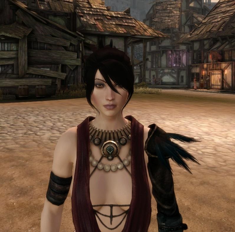 Game fix / crack: dragon age 2 v1. 4 all no-dvd [theta] nodvd nocd.
