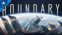 Boundary выйдет в этому году также и на PS4