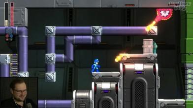 Старые разборки Mega Man 11 [Kuplinov Play]